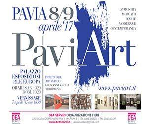 Pavia Art